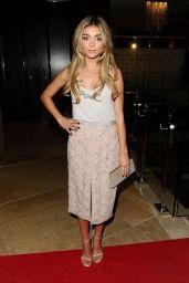 Sarah Hyland - 2015 Artios Awards for Casting in New York City