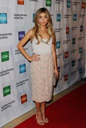 Sarah Hyland - 2015 Artios Awards for Casting in New York City