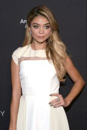 Sarah Hyland – 2015 BAFTA Tea Party in Los Angeles