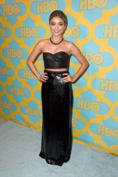 Sarah Hyland – HBO's Post 2015 Golden Globe Awards Party