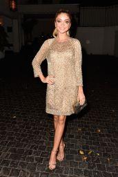 Sarah Hyland - W Magazine Celebrates Golden Globes Week 2015 in Los Angeles