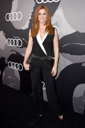 Sarah Rafferty – Audi Celebrates Golden Globes Week 2015 in Los Angeles