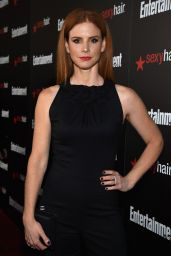 Sarah Rafferty – Entertainment Weekly's SAG Awards 2015 Nominees Party