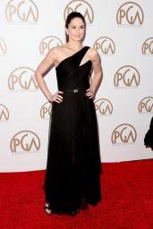 Sarah Wayne Callies – 2015 Producers Guild Awards in Los Angeles