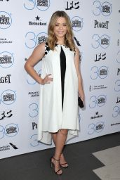 Sasha Pieterse - Independent Filmmaker Grant and Spirit Awards Brunch 2015 in West Hollywood