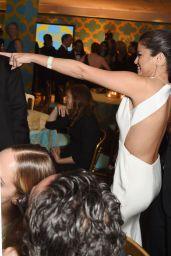 Selena Gomez - 2015 Golden Globe Awards Post-Party