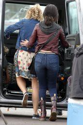 Selena Gomez Booty in Jeans -