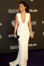 Selena Gomez – InStyle and Warner Bros 2015 Golden Globes Party