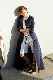 Shailene Woodley - Photoshoot in Santa Barbara, January 2015