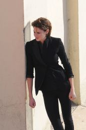 Shailene Woodley - Photoshoot in Santa Barbara, January 2015