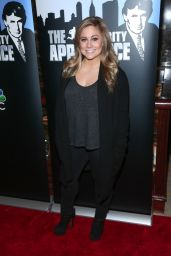 Shawn Johnson -