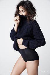Shay Mitchell - 2014 Photoshoot for Yahoo Style