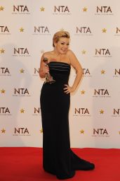 Sheridan Smith - 2015 National Television Awards in London
