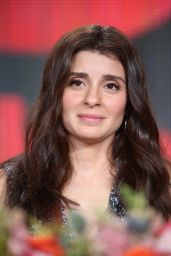 Shiri Appleby - Un-Real Panel TCA Press Tour in Pasadena