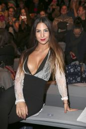 Sila Sahin - Mercedes-Benz Fashion Weeek in Berlin, January 2015