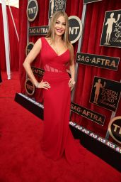 Sofia Vergara - 2015 SAG Awards in Los Angeles