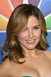 Sophia Bush - 2015 NBCUniversal Press Tour in Pasadena
