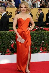 Sophia Bush – 2015 SAG Awards in Los Angeles