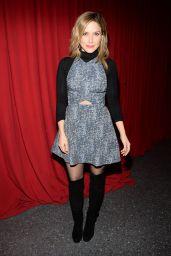 Sophia Bush - Backstage photoshoot at NBC Studios in New York, Jan. 2015