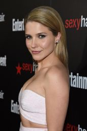 Sophia Bush – Entertainment Weekly's SAG Awards 2015 Nominees Party