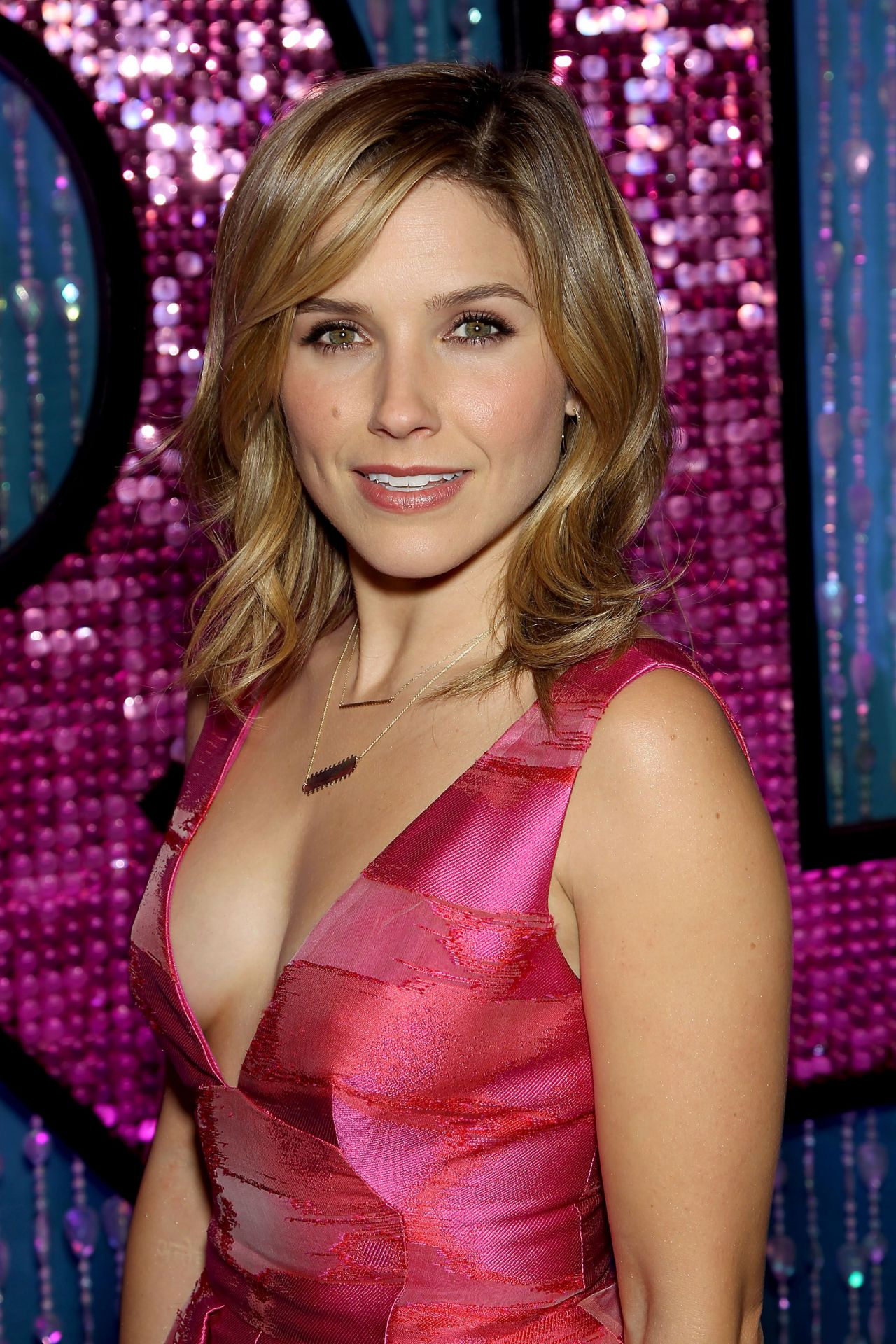 Sophia Bush Girls Season 4 Premiere In New York City