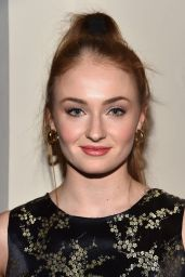 Sophie Turner – Entertainment Weekly's SAG Awards 2015 Nominees Party
