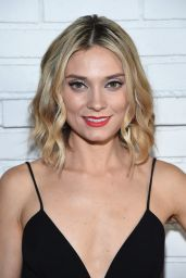 Spencer Grammer – Entertainment Weekly's SAG Awards 2015 Nominees Party