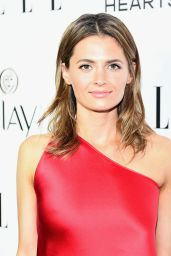 Stana Katic – ELLE 2015 Annual Women in TV Celebration in Los Angeles