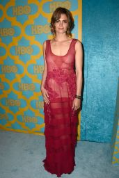Stana Katic – HBO's Post 2015 Golden Globe Awards Party
