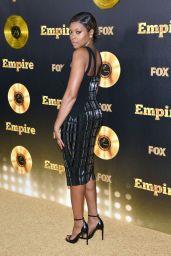 Taraji P. Henson – 'Empire' Premiere at ArcLight Cinemas Cinerama Dome in Hollywood