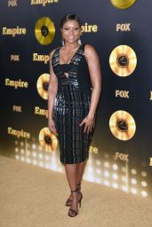 Taraji P. Henson – 'Empire' Premiere at ArcLight Cinemas Cinerama Dome in Hollywood