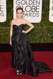 Taryn Manning – 2015 Golden Globe Awards in Beverly Hills