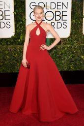 Taylor Schilling – 2015 Golden Globe Awards in Beverly Hills