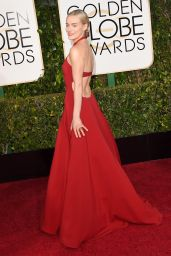 Taylor Schilling – 2015 Golden Globe Awards in Beverly Hills