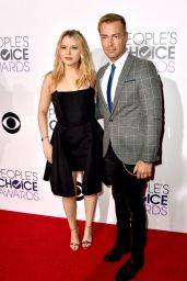 Taylor Spreitler – 2015 People's Choice Awards in Los Angeles