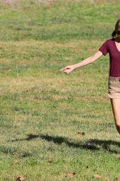 Taylor Swift & Lorde - Hiking in Los Angeles - Jan. 2015