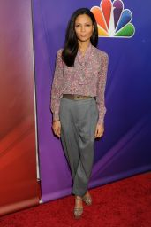 Thandie Newton - 2015 NBCUniversal Press Tour in Pasadena