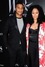 Tia Mowry – W Magazine's Shooting Stars Exhibit 2015 in Los Angeles