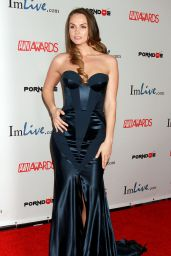 Tori Black – 2015 AVN Awards in Las Vegas