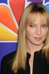 Uma Thurman - 2015 NBCUniversal Press Tour in Pasadena
