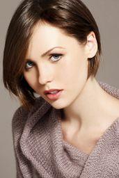 Vanessa Johnston Photoshoot (2014)