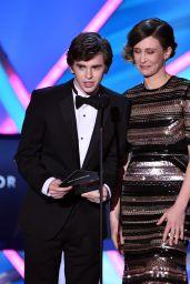 Vera Farmiga - 2015 Critics Choice Movie Awards in Los Angeles