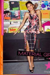 Zendaya Coleman Photoshoot - Material Girl 2015 Spring Campaign