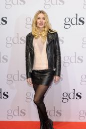 Amelie Klever - GDS Grand Opening Party in Düsseldorf