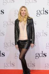 Amelie Klever - GDS Grand Opening Party in Düsseldorf