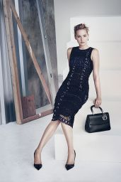 Jennifer Lawrence Pics - Dior Campaign 2015