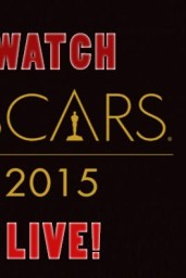 Watch Oscars Show 2015 Live