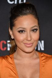 Adrienne Bailon - Roc Nation Grammy Brunch 2015 in Beverly Hills