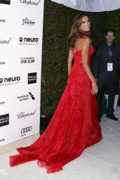 Alessandra Ambrosio - 2015 Elton John AIDS Foundation