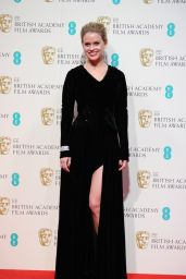 Alice Eve – EE British Academy Film Awards 2015 in London